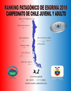 CAMPEONATO CHILE ADULTO @ Club A-14