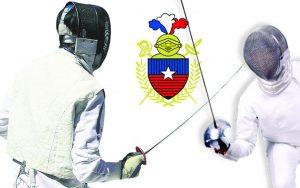 "2° Ranking Nacional ESCOLAR Mosqueteros Arma Sable @ Gimnasio Liceo 131 ""Haydée Azócar Mansilla"", Buin."